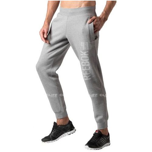 Produkt z kategorii- spodnie męskie - SPODNIE REEBOK SSG FLC CF PANT