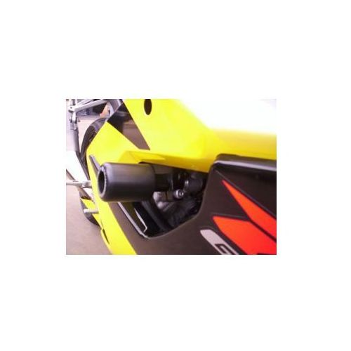 R&G Racing Crash Pady - SUZUKI GSX-R 1000 K5-K6 () z kat. crash pady motocyklowe