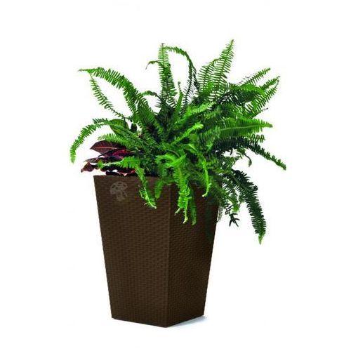 Elegancka doniczka  Large Planter (L), produkt marki Keter