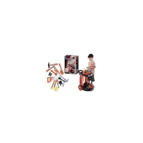 Skrzynka z narzędziami Mały majsterkowicz (skrzynka narzędziowa zabawka) od Smyk