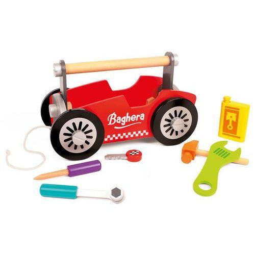 Towar Drewniana Skrzynka z narzędziami z kategorii skrzynki i walizki narzędziowe