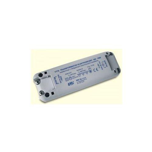 EMC TRANSFORMATORY ELEKTRONICZNE YT 70 z kategorii Transformatory