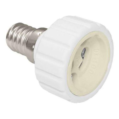 Zext Przejściówka adapter żarówki E14 > GU10 GUE1 z kategorii oświetlenie