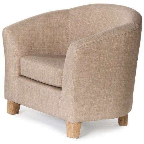 Mini sofa  - Linen, Quax