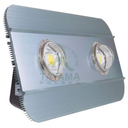 Tayama Naświetlacz Led 100W 4000K wykonany w technologii bezpośredniego zasilania L-070106 z kategorii oświetlenie