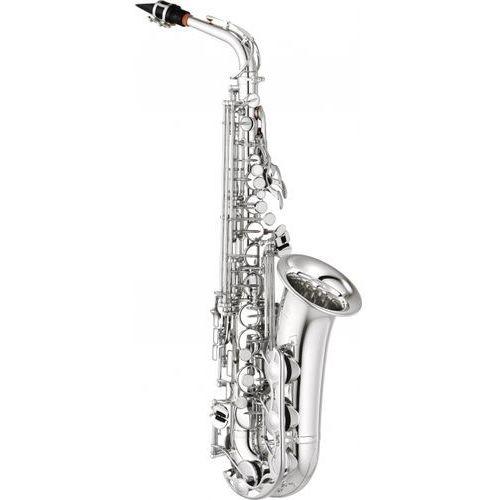 Towar  YAS-280S saksofon altowy posrebrzany z kategorii saksofony