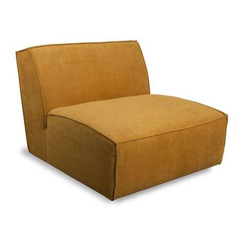 Sofa modułowa JAMES - element podstawowy, Zuiver