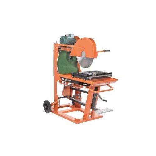 Produkt z kategorii- elektryczne przecinarki do glazury - PRZECINARKA STOLIKOWA DO KOSTKI CM 501 NORTON CLIPPER