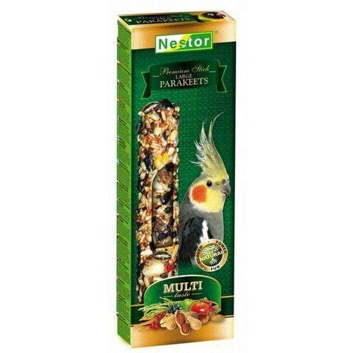 Nestor Kolba Papuga średnia Premium, nestor