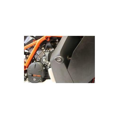 R&G Racing Crash Pady - AERO - KTM RC8R () z kat. crash pady motocyklowe