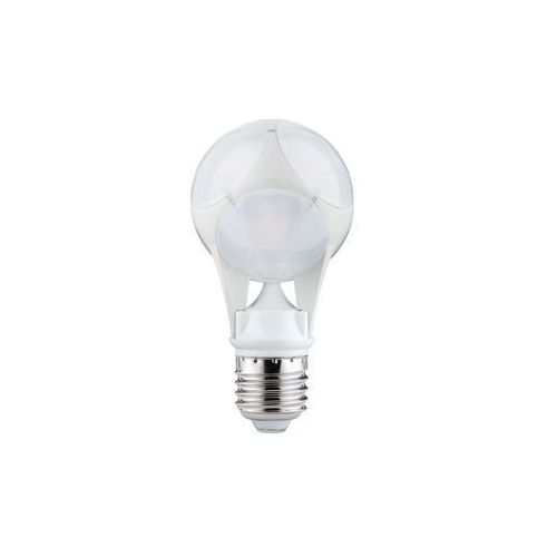 LED 360 10W E27 230V ciepły biały z kategorii oświetlenie