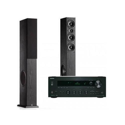 Artykuł ONKYO TX-8050 + JBL LOFT 50 z kategorii zestawy hi-fi
