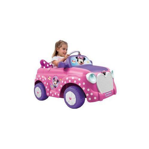 Oferta FEBER Samochód Minnie 6V