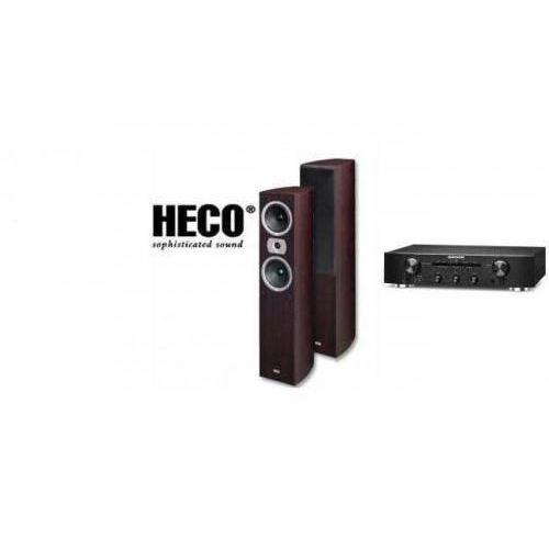 Artykuł MARANTZ PM5005 + HECO 502 z kategorii zestawy hi-fi