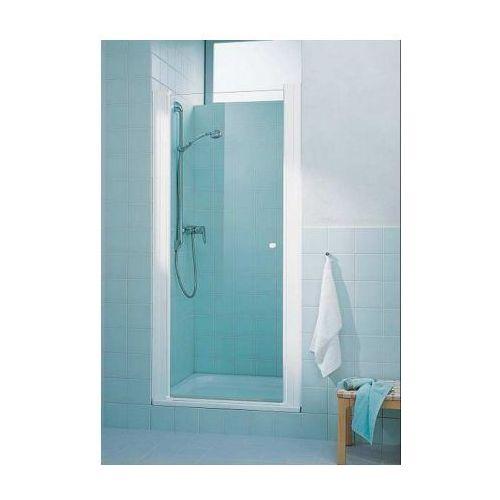 Oferta Drzwi prysznicowe 80 cm Kermi Cada CASTW08018VPK (drzwi prysznicowe)