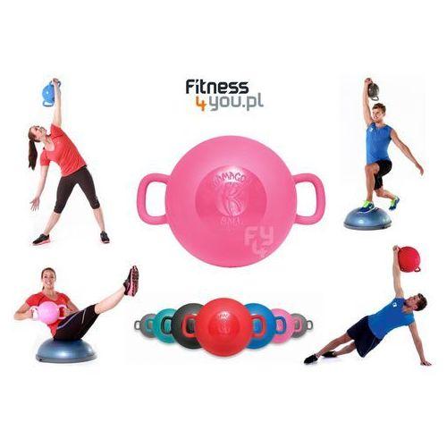PIŁKA KAMAGON BALL MINI (RÓŻOWA) :: POLECANY SPRZEDAWCA :: TRUSTED SHOPS :: TEL 801000505 :: www.aerobik.fitness, produkt marki Kamagon Fitness