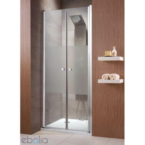 Oferta Drzwi wnękowe 120 EOS DWD Radaway (37773-01-01N) (drzwi prysznicowe)
