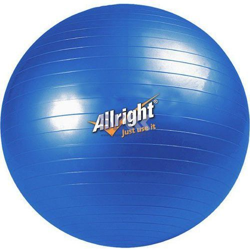 Piłka gimnastyczna  Body Ball, produkt marki Allright