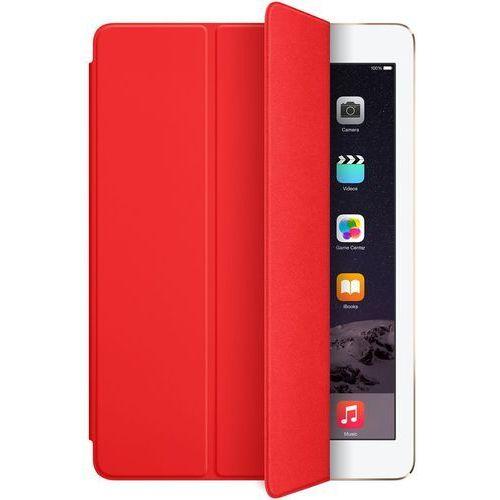 Apple iPad Air Smart Cover MGTP2ZM/A, etui na tablet 9,7 - poliester, kup u jednego z partnerów