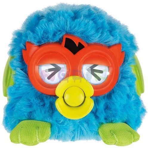 Furby Party Rockers Hasbro (niebieski) - produkt dostępny w NODIK.pl