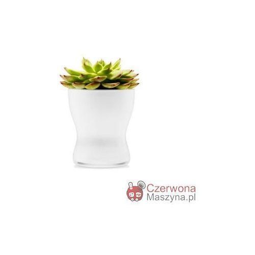Produkt Doniczka na zioła  13 cm, biała, marki Eva Solo