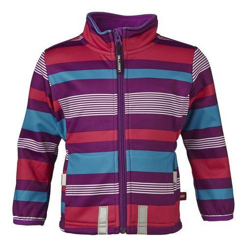 Towar  Saga653_BTS14 104 fioletowy z kategorii kurtki dla dzieci