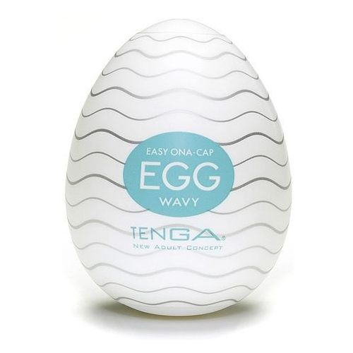 MASTURBATOR - TENGA EGG WAVY PDN 0059 - oferta [856a66253545a32b]