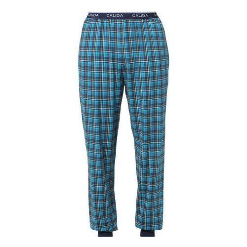 Calida REMIX 2 Spodnie od piżamy caribbean sea - produkt z kategorii- spodnie męskie
