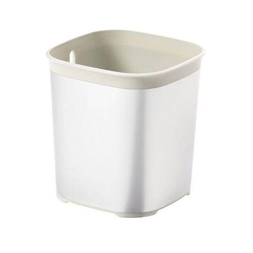Ociekacz na sztućce DECO kremowy/srebrny IML 211644 Curver - produkt z kategorii- suszarki do naczyń