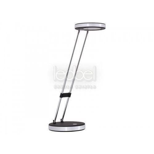 lampa LED TOKA czarna 5W na biurko z kategorii oświetlenie