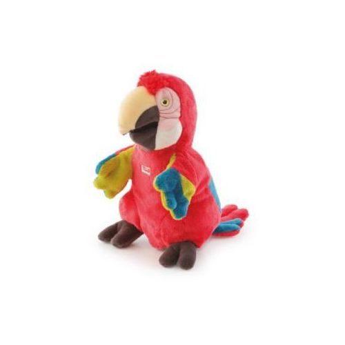 TRUDI Pacynka Papuga 25 cm (pacynka, kukiełka)