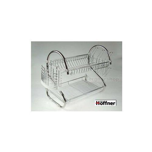 Produkt z kategorii- suszarki do naczyń - SUSZARKA OCIEKACZ DO NACZYŃ HOFFNER HF-2656