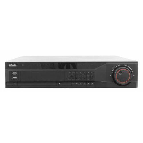 BCS-NVR08085M Rejestrator sieciowy IP 8 kanałowy