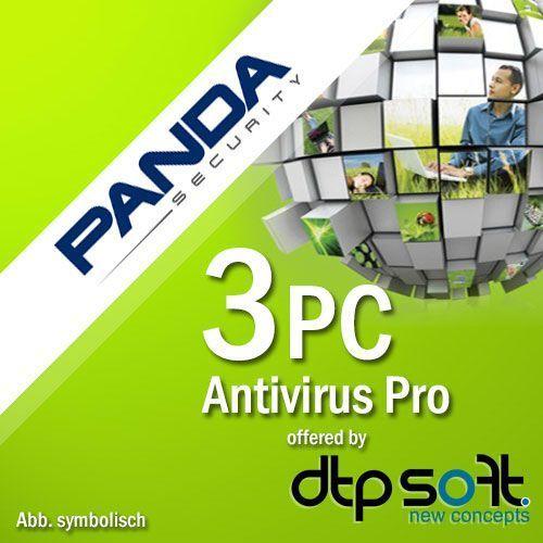 Panda Antivirus Pro PL 2015 (+Firewall) 3 PC 12 Miesiecy - oferta (152c4378f7c5c33d)