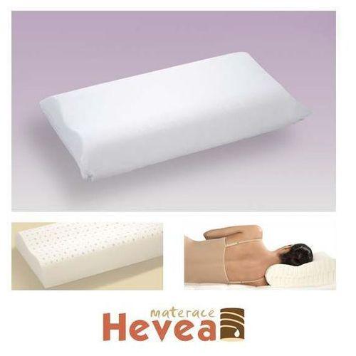Produkt Poduszka lateksowa  Comfort 38x60, marki Hevea