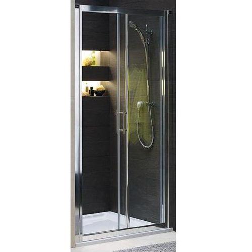 Oferta GEO 6 Drzwi do wnęki rozsuwane 100 cm (drzwi prysznicowe)