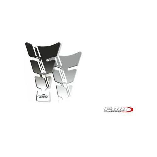 Artykuł Tankpad PUIG Spirit, wzór Honda CBF (srebrny) z kategorii tankpady