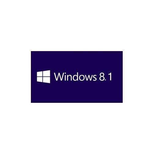 Microsoft Windows 8.1 Profesional 32-bit/x64 PL - sprawdź w wybranym sklepie