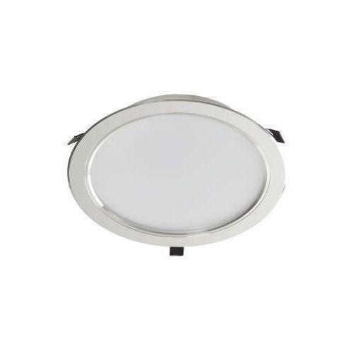 LENA LED 15W NECTRA Downlight Ø194mm z kategorii oświetlenie