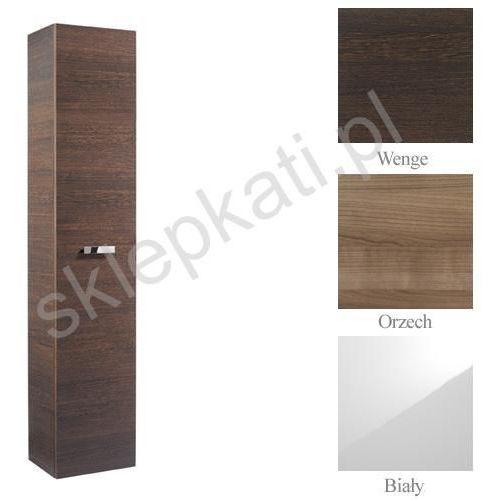 ROCA VICTORIA BASIC UNIK kolumna (słupek) 150 cm z półkami, kolor BIAŁY POŁYSK A856577806 - produkt z kat