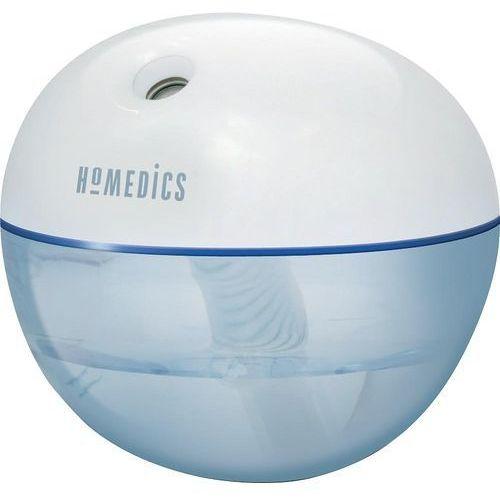 Artykuł Nawilżacz powietrza -USB HoMedics, Biały, Niebieski , 200 ml z kategorii nawilżacze powietrza