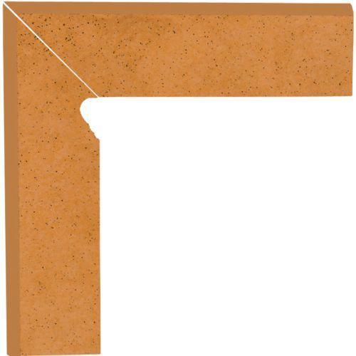 Oferta Aqurius beige Cokół schodowy 8,1x30 lewy (glazura i terakota)