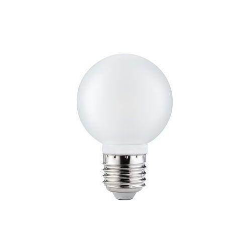 LED Globe 60 2,5W E27 satynowa z kategorii oświetlenie