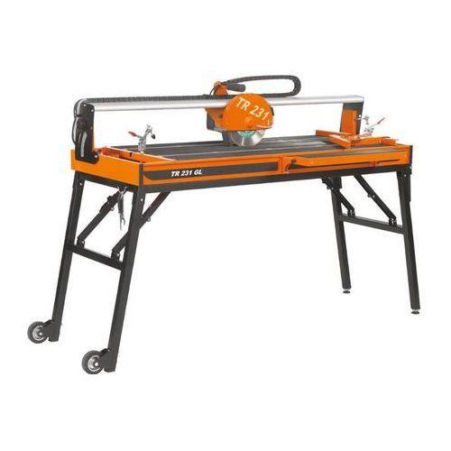 Produkt z kategorii- elektryczne przecinarki do glazury - PRZECINARKA DO PŁYTEK NORTON CLIPPER TR 231 GL (Standard)