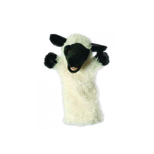 Owieczka - pacynka długi rękaw (pacynka, kukiełka)
