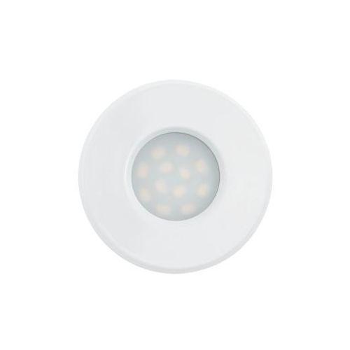 IGOA 93218 ZESTAW 3 OCZEK SUFITOWYCH WPUSZCZANYCH LED EGLO z kategorii oświetlenie