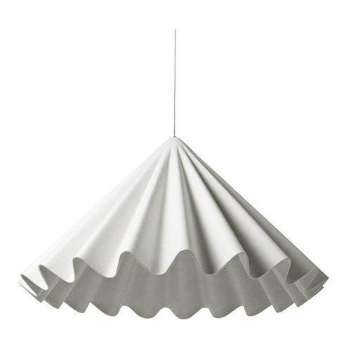 Lampa wisząca Menu Dancing Penant white 95 cm - sprawdź w All4home