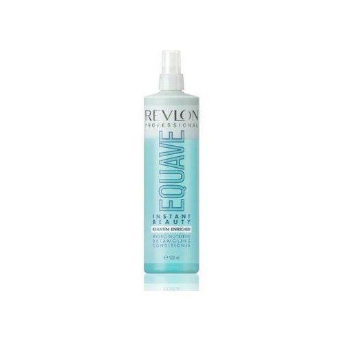 Revlon Equave Keratin Conditioner 500ml W Odżywka do włosów nawilżająca - produkt z kategorii- odżywki do włosów