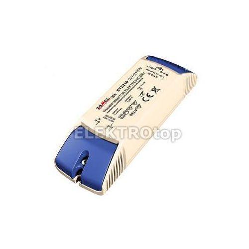 Transformator elektroniczny 230/11,5V 0-210W TYP: ETZ210 z kategorii Transformatory