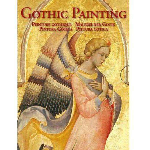 Gothic Painting - Malarstwo gotyku - zestaw 30 kart pocztowych - oferta [25ab6221756585fe]
